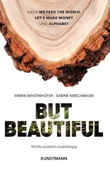 Erwin Wagenhofer: But Beautiful, Buch