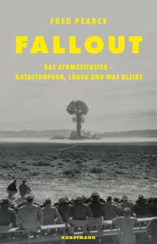 Fred Pearce: Fallout, Buch