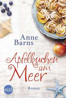 Anne Barns: Apfelkuchen am Meer, Buch