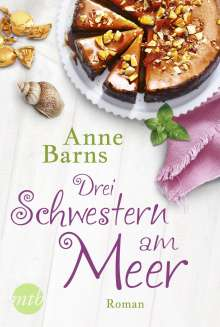 Anne Barns: Drei Schwestern am Meer, Buch
