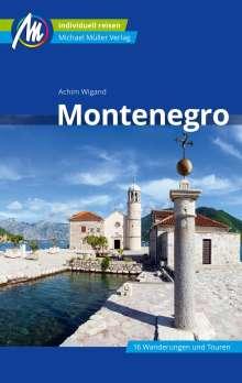 Achim Wigand: Montenegro Reiseführer Michael Müller Verlag, Buch