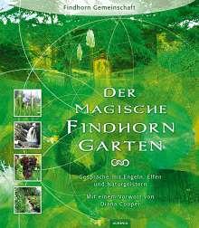 Eileen Caddy: Der magische Findhorn-Garten, Buch