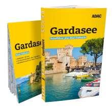 Gottfried Aigner: ADAC Reiseführer plus Gardasee, Buch