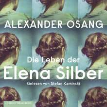 Alexander Osang: Die Leben der Elena Silber, 3 Diverse
