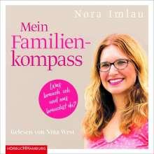 Nora Imlau: Mein Familienkompass, 2 MP3-CDs