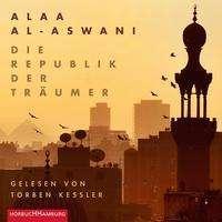 Alaa Al-Aswani: Die Republik der Träumer, 3 Diverse