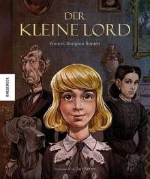 Frances Hodgson Burnett: Der kleine Lord, Buch