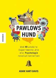 Adam Hart-Davis: Pawlows Hund, Buch