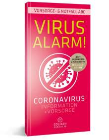 Kevin Kraut: Corona-Virus - VIRUSALARM!, Buch