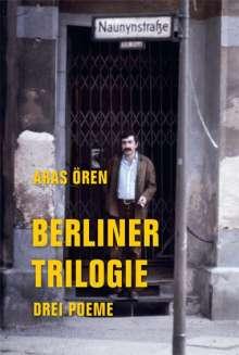 Aras Ören: Berliner Trilogie, Buch