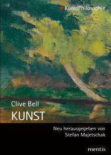 Clive Bell: Kunst, Buch