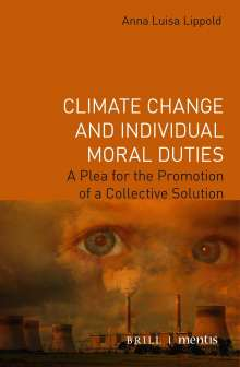 Anna Luisa Lippold: Climate Change and Individual Moral Duties, Buch