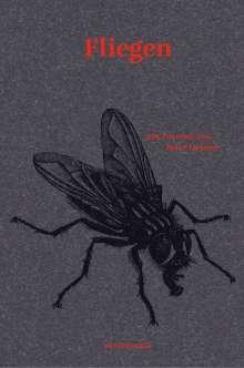 Peter Geimer: Fliegen, Buch