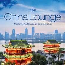 The Thors: China Lounge, CD