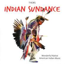 The Thors: Indian Sundance, CD