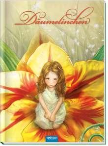 Hans Christian Andersen: Däumelinchen, Buch