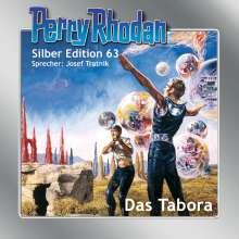 Clark Darlton: Perry Rhodan Silber Edition 63: Das Tabora, CD