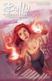 Joss Whedon: Buffy The Vampire Slayer (Staffel 09) Bd. 06, Buch