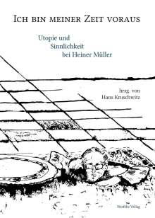 Florence Baillet: Ich bin meiner Zeit voraus, Buch