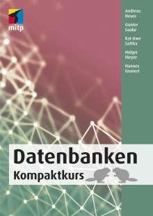 Andreas Heuer: Datenbanken, Buch