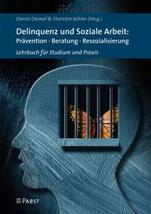 Delinquenz und Soziale Arbeit: Prävention · Beratung · Resozialisierung, Buch