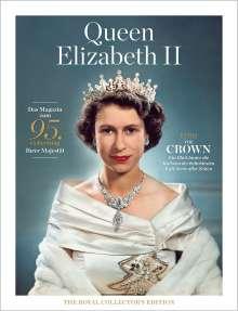 Queen Elizabeth II, Buch