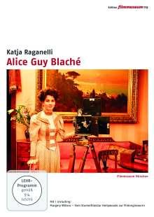 Alice Guy Blaché, 2 DVDs