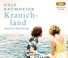 Anja Baumheier: Kranichland, 2 Diverse