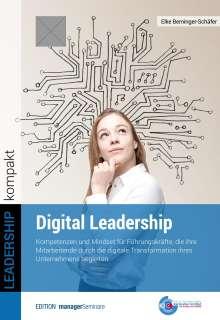 Elke Berninger-Schäfer: Digital Leadership, Buch