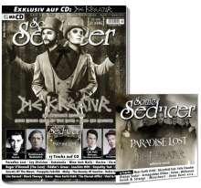 Sonic Seducer 05-2020, Buch