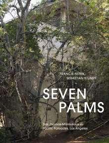 Francis Nenik: Seven Palms, Buch