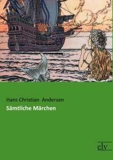 Hans Christian Andersen: Sämtliche Märchen, Buch