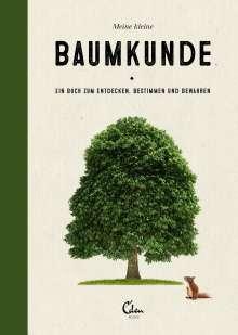 Gerard Janssen: Meine kleine Baumkunde, Buch