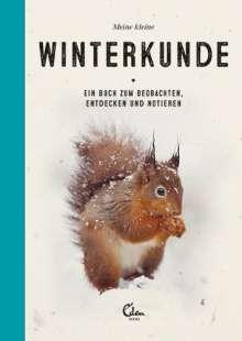 Gerard Janssen: Meine kleine Winterkunde, Buch