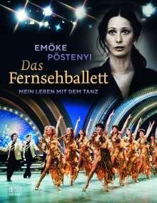 Emöke Pöstenyi: Mein Fernsehballett, Buch
