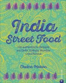 Chetna Makan: India Street Food, Buch
