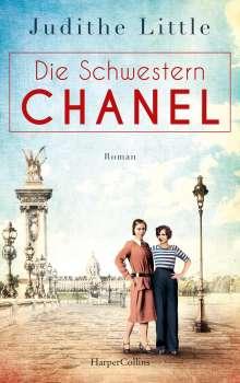 Judithe Little: Die Schwestern Chanel, Buch