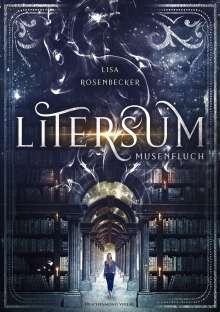 Lisa Rosenbecker: Litersum, Buch