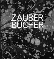 Marco Frenschkowski: Zauberbücher, Buch