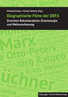 Biographische Filme der DEFA, Buch