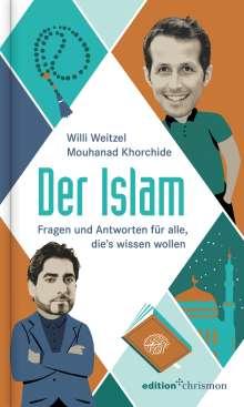 Willi Weitzel: Der Islam, Buch