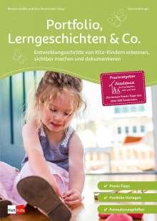 Verena Heringer: Portfolio, Lerngeschichten & Co., Buch