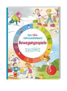 Das Kita-Jahreszeitenbuch, Buch