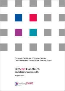 Christoph Carl Eichler: BIMcert Handbuch, Buch