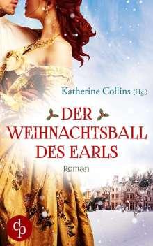 Katherine Collins: Der Weihnachtsball des Earls, Buch