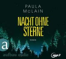 Paula McLain: Nacht ohne Sterne, 2 Diverse