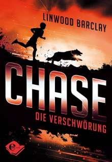 Linwood Barclay: Chase, Buch