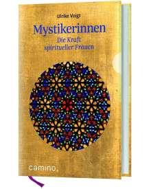 Mystikerinnen, Buch