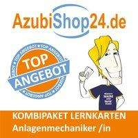 Zoe Keßler: Kombi-Paket Lernkarten Prüfung Anlagenmechaniker /in, Diverse