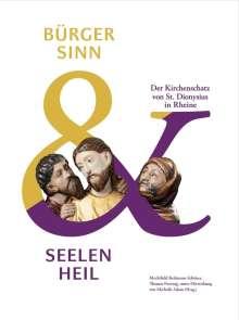 Bürgersinn und Seelenheil, Buch